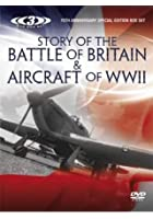 Story Of The Battle Of Britain