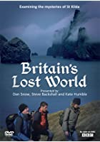 Britain's Lost World - Story Of St Kilda