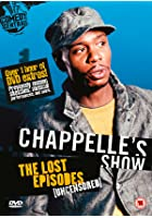Chappelle's Show - The 'Lost' Episodes