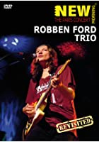 Robben Ford Trio - Revisited