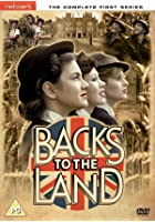 Backs To The Land - Series 1 - Complete