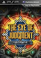 Eye of Judgment - Legends