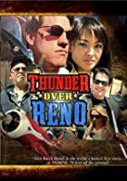 Thunder Over Reno
