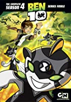 Ben 10 - S04 E12 - Ben 10 vs Negative 10, Part 1