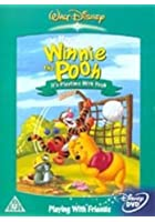 Magical World Of Winnie The Pooh - Vol. 3 - It's Playtime With Pooh