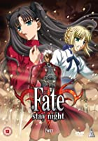 Fate Stay Night Vol.4