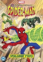 The Spectacular Spider-Man Vol.2