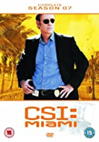 CSI Miami - Season 7