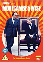 Morecambe And Wise - Series 7