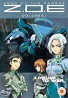 Zone Of The Enders: Delores - Vol. 3 - Episodes 11-14