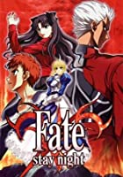 Fate Stay Night Vol. 5