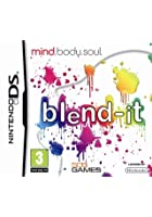 Mind, Body & Soul: Blend It
