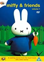 Miffy - Vol. 1