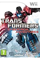 Transformers: War for Cybertron: Autobots
