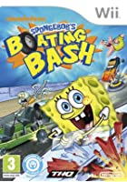 Spongebob Squarepants: Boating Bash