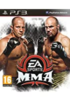 EA Sports MMA - Mixed Martial Arts