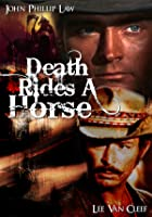 Death Rides a Horse