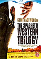 The Spaghetti Western Collection - A Fistful Of Dollars/The Good Bad And The Ugly/For A Few Dollars More