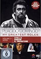 Placido Domingo - My Greatest Roles Vol.2 - Verdi