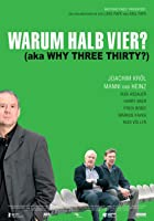 Warum Halb Vier