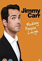 Jimmy Carr - Making People Laugh
