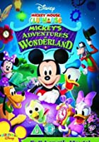 Mickey Mouse Clubhouse - Mickey's Adventures In Wonderland