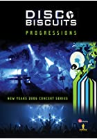 Disco Biscuits - Progressions