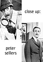 Close Up - Peter Sellers