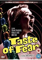 Taste Of Fear