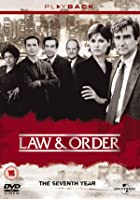 Law And Order - Seventh Series