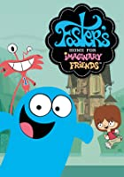 Foster's Home for Imaginary Friends - S01 E05 - Dinner is Swerved