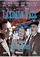 Laxdale Hall / The Glen is Ours
