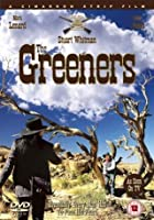 Cimarron Strip - The Greeners
