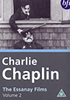 Charlie Chaplin - The Essanay Films - Vol. 2