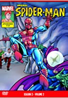 Spider-Man - The Original Animated Series 3 - Vol.2