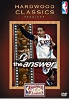 NBA - Hardwood Classics Series - Allen Iverson - The Answer