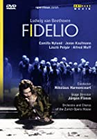 Ludwig Van Beethoven - Fidelio