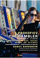 Sergei Prokofiev - The Gambler