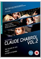 Essential Claude Chabrol Vol.2