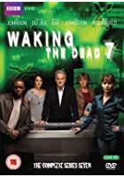Waking The Dead - Series 7