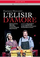 Gaetano Donizetti - L&#39;Elisir D&#39;Amore