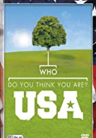 Who Do You Think You Are? - USA