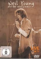 Neil Young And The Crazy Horse - Live 1978