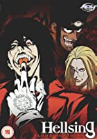 Hellsing - Vol. 2 - Episodes 4-6