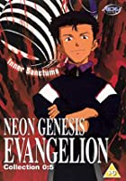 Neon Genesis Evangelion - Vol. 5