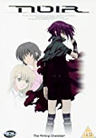 Noir - Vol. 3 - Episodes 10-12