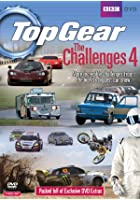 Top Gear - The Challenges Vol.4