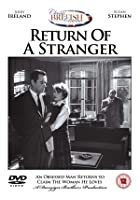 Return of a Stranger
