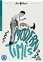 Charlie Chaplin - Modern Times