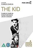 Charlie Chaplin - The Kid